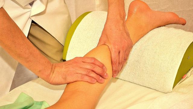 1回60分の施術で女性の体調がわかる脚のつぼマッサージ